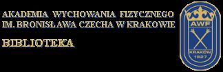 Biblioteka Główna AWF Kraków